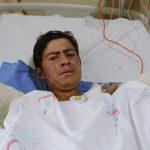 Kuşu kurtarırken ellerini kaybeden Ramazan'a yanlış ameliyat iddiası
