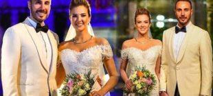 Simge Fıstıkoğlu'nun yeni soyadı sosyal medyada en çok konuşulanlar arasına girdi
