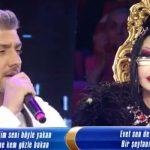 Popstar 2018'de Bülent Ersoy eski eşine yıllar sonra notunu verdi