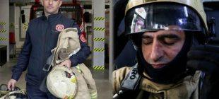 Oteldeki yangına müdahale ederken yaralanan itfaiyeci Taner Çebi, yaşamını yitirdi! Röportajda bunları anlatmıştı…