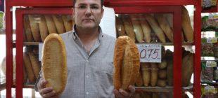 1 liralık ekmeği 75 kuruşa satınca… İşte karar