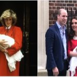 İngiliz Kraliyet Ailesi'nin doğum kuralları