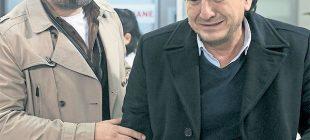 İki oğlunu kaybeden Hüsnü Çoban, Türk televizyon tarihine geçti!