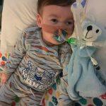 Mahkemenin kararı bebeği ölüme terk etti