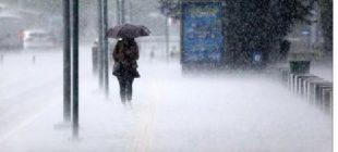 Son dakika! Meteoroloji uyardı: Sıcaklıklar birden düşecek! İstanbul için saat verildi!