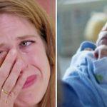 Yeni Doğan Bebekleri Aniden Hayatını Kaybetti – 4 Gün Sonra Hemşire Çifte Bunu Söyledi Kader böyle bir şey.