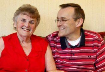 Oğlunun Hazırladığı Diyetle Demans Hastası Kadın Hafızasını Böyle Geri Kazandı