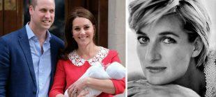 Kate harika bir harekette bulunmuş! Beğenerek ve paylaşarak Prenses Diana'nın unutulmamasını sağlayın!