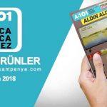 A101 26 Nisan 2018 Aktüel Ürünler Kataloğu Az Önce Yayımlandı Harika Ürünler Geliyor Kaçırmayın Hanımlar