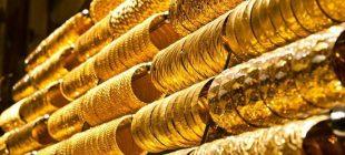 Altın fiyatları 13 Nisan Cuma: Bugün çeyrek altın ve gram altın ne kadar oldu? Cumhuriyet ve küçük altın kaç lira?