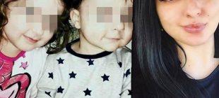 Canavar anne! İki çocuğunu öldürüp, yaktı… Soğukkanlılıkla verdiği ifade ise hayrete düşürdü!