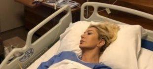 Flaş Seda Sayan apar topar hastaneye kaldırıldı ameliyata alındı! Son durumu ne?