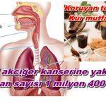 1 Haftada Akciğeri Temizleyen 2 Tarif Özellikle Sigara İçenler Mutlaka Deneyin