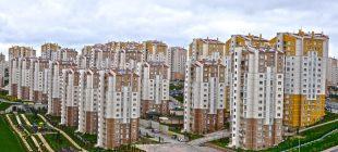 TOKİ 38 ilde 55 bin TL'lik daireler satışa sunacak aylık ödeme 185 tl başvuru önceliğine göre satış yapılacak