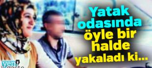 Ailesi olayın aydınlatılmasını istedi, kabul etmediler…