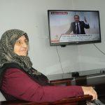CHP Cumhurbaşkanı Adayı Muharrem İnce'nin annesi konuştu