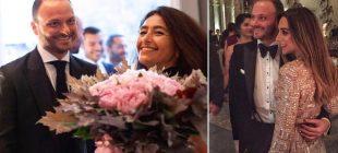 Mina Başaran'ın nişanlısından gözyaşlarına boğan paylaşım