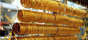 Son Dakika: Altını olan yaşadı, Altın fiyatları yeniden yükseldi! İşte son dakika gram, çeyrek, yarım ve tam altın fiyatları