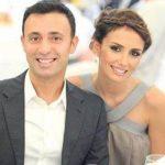 Boşanma süreci devam ederken Mustafa Sandal'dan, Emina Sandal'a büyük jest!