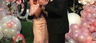Bengü ve sevgilisi Selim Selimoğlu nişanlandı. İşte nişandan ilk kareler