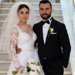 Dün akşam Alişan ile evlenen Buse Varol, evlenir evlenmez bunu yaptı!