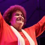 Sanatçı Selda Bağcan, oy vereceği cumhurbaşkanı adayını duyurdu