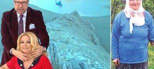 Samsun'daki Fatma Demir'in ölümünün sebebi belli oldu: Boğulma değil cinayet çıktı!