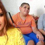Demet Akalın'ın kuzeni Şehbal Civeleker'in oğlu Yağız hayatını kaybetti