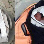 Yer: İstanbul… Çanta açıldı, içinden çıktı…