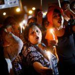 Ülke ayağa kalktı! Tecavüze uğrayan 16 yaşındaki kızı diri diri yaktılar