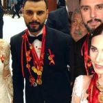 Kilo kilo altın taktılar… Alişan ve Buse Varol'un düğününde neler yaşandı?