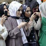 İstanbul'da kadınlara özel AVM açıldı