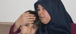 Bir annenin iki büyük acısı… 'Allah düşmanımın başına vermesin'