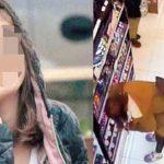 AVM'de hırsızlık yaptığı gerekçesiyle 33 dakika ç*plak işkence! Görüntüler ortaya çıktı