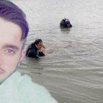 Barajda boğulan gencin son sözleri sevenlerini gözyaşlarına boğdu