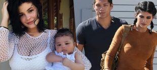 Sosyal medyada hep bu konu konuşuluyordu Bebeğin babası koruması mı? Olay adam ilk kez konuştu!