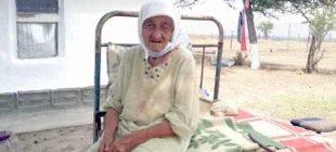 Herkes onu konuşuyor! Dünyanın en yaşlı kadını 'İstanbullu'