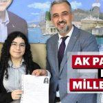 İşte AK Parti'nin en genç vekil adayı Elif Nur Bayram, İşte Elif Nur Bayram'ın hayatından detaylar…