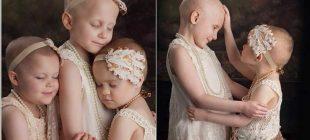 Kanser Hastası 3 Kız Beraber Fotoğraf Çektirdi – Yıllar Sonra Onlardan Alınan Bilgi Duyanları Ağlattı