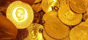 Son Dakika: Altın fiyatları 13 Mayıs 2018: Gram altın, çeyrek altın bugün ne kadar?