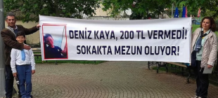 Okulun Mezuniyet Kutlama Ücretine Protesto: İlkokul Öğrencisi Sokakta Mezun Oldu, Anne-Baba Gözaltına Alındı