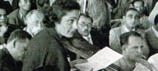 Türkiye'nin İlk Kadın Avukatı Süreyya Ağaoğlu İle Atatürk Arasında Geçen Anlamlı Hikaye