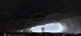 Son Dakika: Uyarılar peş peşe geldi… Sel, fırtına, süper hücre…