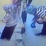 Markette yere düşen cüzdanı alan kadın konuştu!