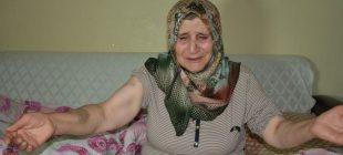 Vicdansızlık! 66 yaşındaki kadına sıra dayağı: Koca, oğul, gelin…