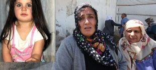"""Leyla'nın annesi kızını kaçırana seslendi: """"Kızıma süt ver başka bir şey yemiyor"""""""