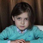 Belçika'daki 8 yaşındaki Laurent Simons, 2 ay sonra üniversiteye başlayacak