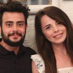 """Rüzgar Erkoçlar sosyal medya hesabından duyurdu: """"Artık 3 kişiyiz"""""""