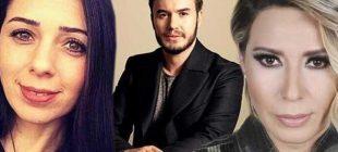 Ünlü isimlerden Mustafa Ceceli'ye büyük tepki!