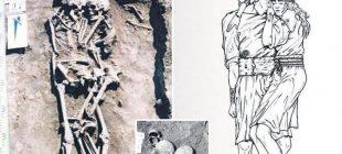 3 bin yıllık mezarın sırrı çözüldü!